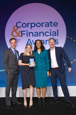 Corp and Fin awards-1