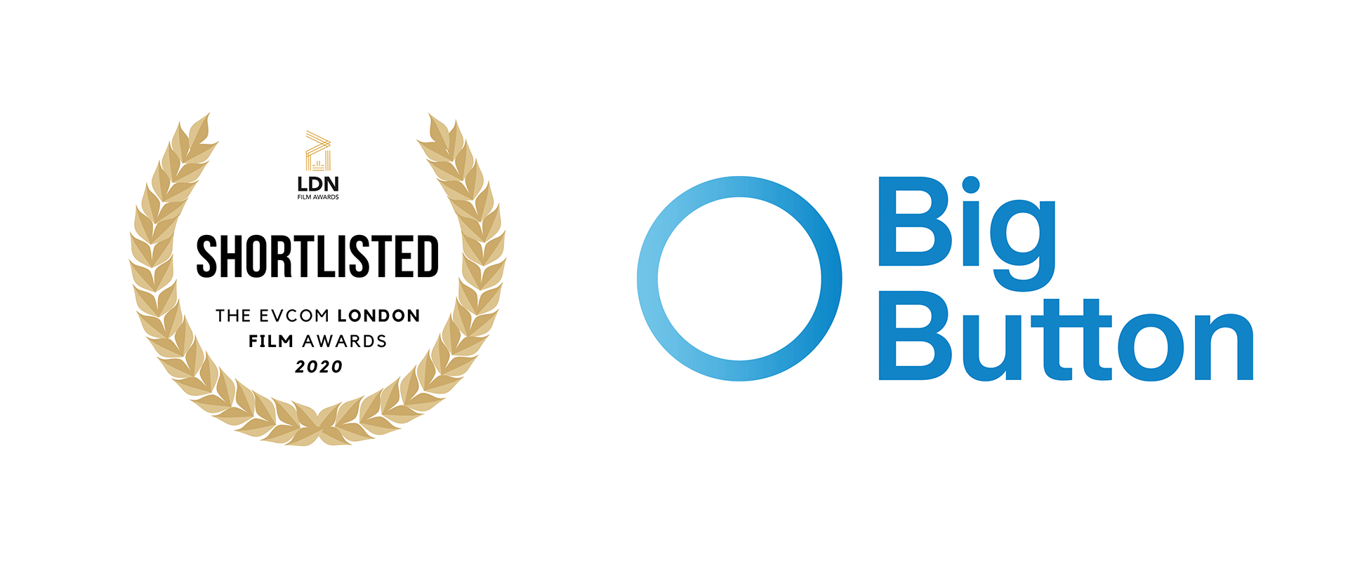 Big Button shortlisted at EVCOM Film Awards 2020