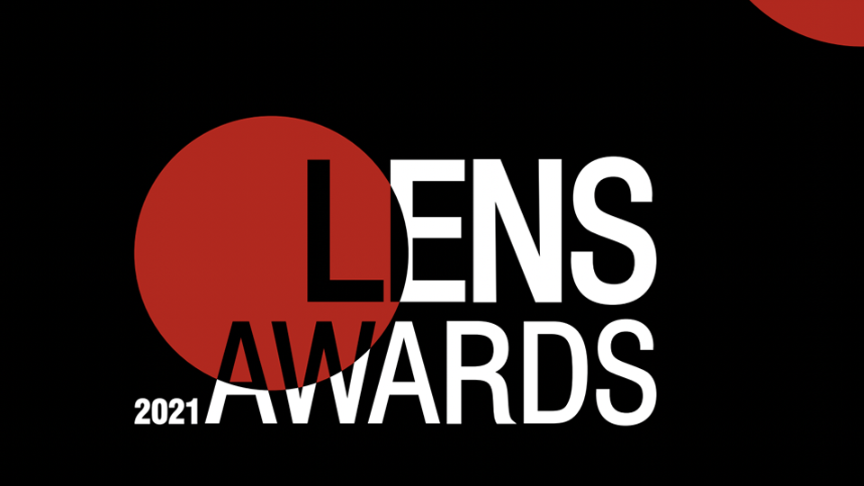 'Video of the Year' for Big Button at Communicate Lens Awards